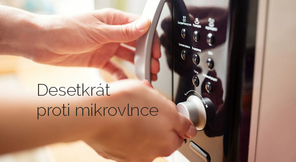 microvave
